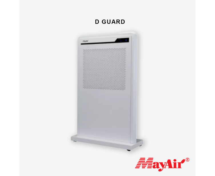 MayAir Air Purifier D-Guard