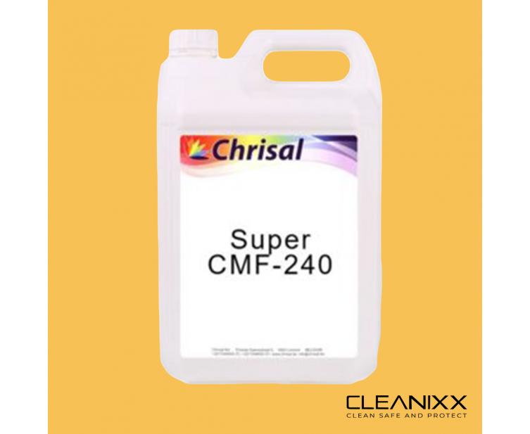 Super CMF-240 5 Litre